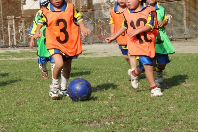 習い事サッカー教室