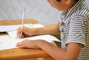 公立中高一貫校勉強方法